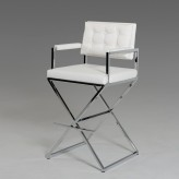 VIG Coppola White Leatherette B... Available Online in Dallas Fort Worth Texas