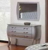 Monte Carlo Platinum Dresser Available Online in Dallas Fort Worth Texas