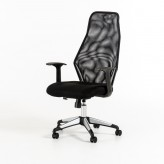 VIG Garfield Black Office Chair Available Online in Dallas Fort Worth Texas