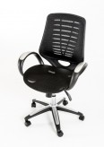 VIG Adams Black Office Chair Available Online in Dallas Fort Worth Texas