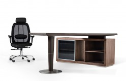 VIG Lincoln Office Desk And Sid... Available Online in Dallas Fort Worth Texas