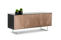 VIG Vanguard Wenge Buffet With ... Available Online in Dallas Fort Worth Texas