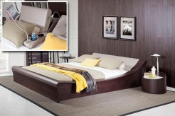 Geneva Platform Bed Available Online in Dallas Fort Worth Texas