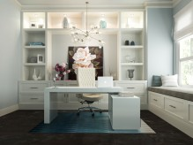 VIG Soul Office Desk With Attac... Available Online in Dallas Fort Worth Texas