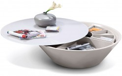 VIG Pepper Storage Coffee Table Available Online in Dallas Fort Worth Texas
