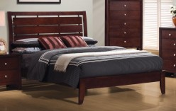 Coaster Serenity Twin Bed Available Online in Dallas Fort Worth Texas