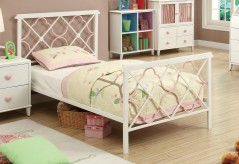 Coaster Juliette Twin Bed Available Online in Dallas Fort Worth Texas