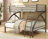 Coaster San Jose Twin/Full Bunk Bed Available Online in Dallas Fort Worth Texas