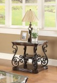 Coaster Mary End Table Available Online in Dallas Fort Worth Texas