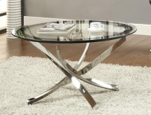 Coaster The Ribbon Coffee Table Available Online in Dallas Fort Worth Texas