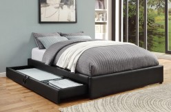 Coaster Hunter Queen Storage Bed Available Online in Dallas Fort Worth Texas