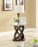The Newtron End Table Available Online in Dallas Fort Worth Texas
