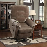 Bobby Power Lift Chair Recliner Available Online in Dallas Fort Worth Texas