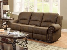 Coaster Rawlinson Reclining Sofa Available Online in Dallas Fort Worth Texas