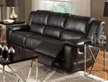 Coaster Lee Reclining Sofa Available Online in Dallas Fort Worth Texas