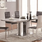 Coaster Broderick Dining Table Available Online in Dallas Fort Worth Texas