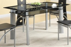 Coaster Fontana Dining Table Available Online in Dallas Fort Worth Texas
