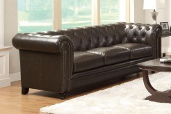 Roy Tufted Sofa Available Online in Dallas Fort Worth Texas