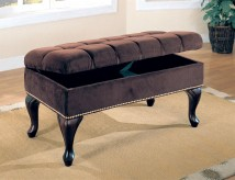 Brittany Storage Bench Available Online in Dallas Texas