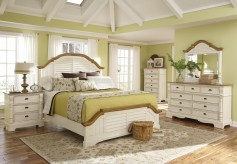 Oleta 5pc Queen Bedroom Set Available Online in Dallas Fort Worth Texas