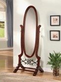 Coaster Lillian Cheval Mirror Available Online in Dallas Fort Worth Texas