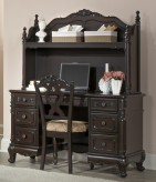 Homelegance Cinderella Cherry Desk Available Online in Dallas Fort Worth Texas