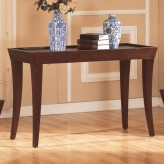Homelegance Zen Espresso Sofa Table Available Online in Dallas Fort Worth Texas