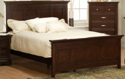 Homelegance Glamour King Bed Available Online in Dallas Fort Worth Texas