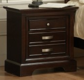 Homelegance Glamour Night Stand Available Online in Dallas Fort Worth Texas