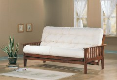 Coaster Damal Full Size Futon F... Available Online in Dallas Fort Worth Texas