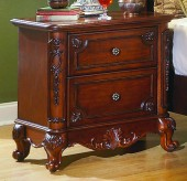 Madaleine Night Stand Available Online in Dallas Fort Worth Texas