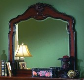 Homelegance Madaleine Mirror Available Online in Dallas Fort Worth Texas