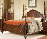 Prenzo Poster Queen Bed Available Online in Dallas Fort Worth Texas