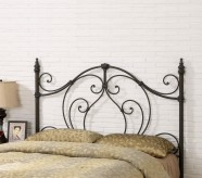 Bronz Queen / Full Headboard Available Online in Dallas Fort Worth Texas