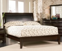 Coaster Phoenix Queen Platform Bed Available Online in Dallas Fort Worth Texas