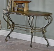 Homelegance Jenkins Sofa Table Available Online in Dallas Fort Worth Texas