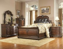 Homelegance Palace Queen 5pc Bedroom Set Available Online in Dallas Fort Worth Texas