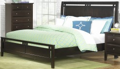 Verano King Bed Available Online in Dallas Fort Worth Texas