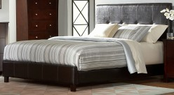 Homelegance Avelar Queen Bed Available Online in Dallas Fort Worth Texas