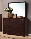 Coaster Conner Dresser Available Online in Dallas Fort Worth Texas