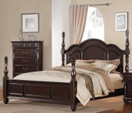 Townsford King Bed Available Online in Dallas Fort Worth Texas