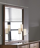 Homelegance Kasler Mirror Available Online in Dallas Fort Worth Texas