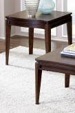 Homelegance Kasler End Table Available Online in Dallas Fort Worth Texas