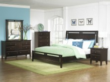 Homelegance Verano Queen 5pc Bedroom Set Available Online in Dallas Fort Worth Texas