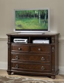 Homelegance Hillcrest Media Chest Available Online in Dallas Fort Worth Texas