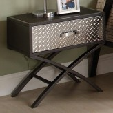 Spaced Out Night Stand Available Online in Dallas Fort Worth Texas