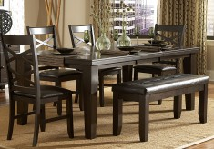 Homelegance Hawn Dining Table Available Online in Dallas Fort Worth Texas