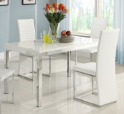 Homelegance Clarice Dining Table Available Online in Dallas Fort Worth Texas
