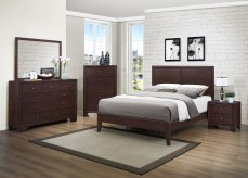 Homelegance Kari King 5pc Bedroom Group Available Online in Dallas Fort Worth Texas