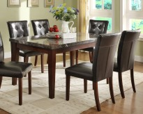 Homelegance Decatur Dining Table Available Online in Dallas Fort Worth Texas